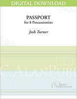 Passport - Josh Turner [DIGITAL SET]