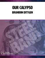 Our Calypso (Steel Band)