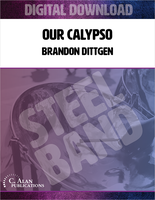 Our Calypso - Brandon Dittgen [DIGITAL SET]