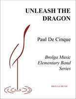Unleash the Dragon (Band Gr. 1)