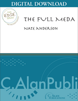 The Full Meda - Nate Anderson [DIGITAL SCORE]