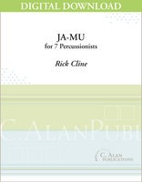 Ja-Mu - Rick Cline [DIGITAL]