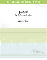 Ja-Mu - Rick Cline [DIGITAL SCORE]
