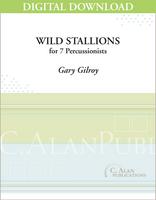 Wild Stallions - Gary Gilroy [DIGITAL]