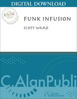 Funk Infusion - Scott Ward [DIGITAL]