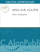 Soul-ar Eclipse - Tom Morgan [DIGITAL]