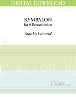 Kymbalon - Stanley Leonard [DIGITAL]