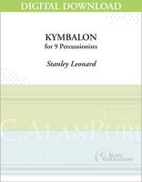 Kymbalon - Stanley Leonard [DIGITAL SCORE]