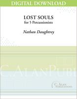 Lost Souls - Nathan Daughtrey [DIGITAL SCORE]