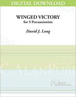 Winged Victory - David J. Long [DIGITAL]