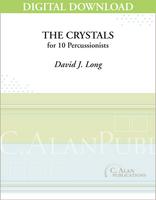 The Crystals - David J. Long [DIGITAL]