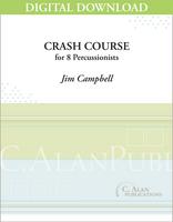 Crash Course - Jim Campbell [DIGITAL]