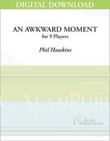 An Awkward Moment - Phil Hawkins [DIGITAL]