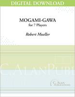 Mogami-gawa - Robert Mueller [DIGITAL]