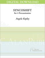 SyncoShift - Angela Kepley [DIGITAL]