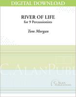 River of Life - Tom Morgan [DIGITAL]