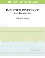 Imagined Diversions - Michael Varner [DIGITAL]