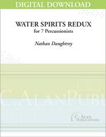 Water Spirits Redux - Nathan Daughtrey [DIGITAL SCORE]