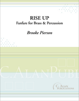 Rise Up (Fanfare for Brass & Percussion)