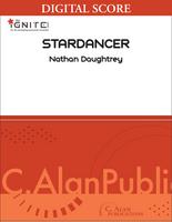 StarDancer - Nathan Daughtrey [DIGITAL SCORE]