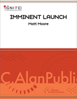 Imminent Launch (Perc Ens 5-6+)