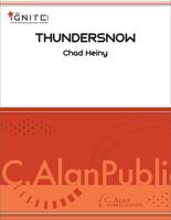 Thundersnow (Perc Ens 5-6+)