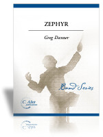 Zephyr (band)