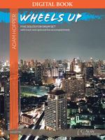 Wheels Up - Adam Hopper [DIGITAL]