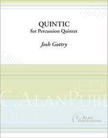 Quintic (percussion quintet)