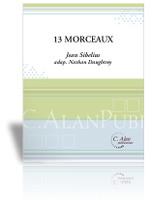 13 Morceaux (Sibelius)