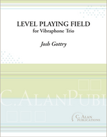 Level Playing Field (vibraphone trio)