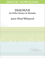 Dialogue - Jamie Wind Whitmarsh [DIGITAL]