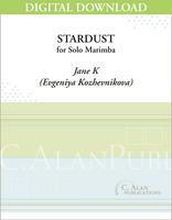 Stardust - Jane K [DIGITAL]
