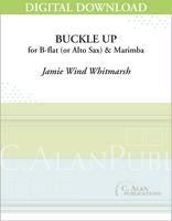 Buckle Up - Jamie Whitmarsh [DIGITAL]
