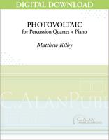 Photovoltaic - Matthew Kilby