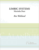 Limbic Systems (Marimba Duet)