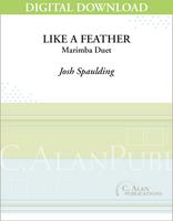Like a Feather - Josh Spaulding [DIGITAL]