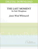 Last Moment, The - Jamie Whitmarsh [DIGITAL]