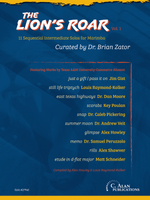 The Lion's Roar, Vol. 1 (11 Sequential Intermediate Solos for Marimba)