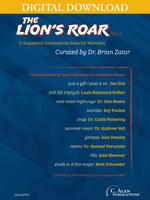 The Lion's Roar, Vol. 1 [DIGITAL]