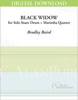 Black Widow - Bradley Baird