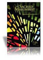 Sacred Marimbist, The (Volume 2)