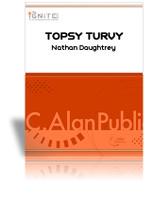Topsy Turvy (Perc Ens 6+)