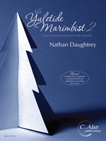 Yuletide Marimbist, The (Book 2)