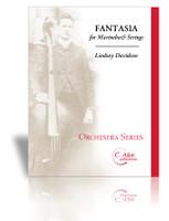 Fantasia for Marimba & Strings