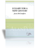 Lullaby for a New Century (Solo 4-Mallet Vibraphone)