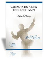 Variants on a New England Hymn