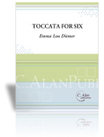 Toccata For Six