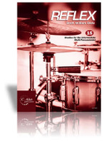 Reflex: 15 Studies for the Intermediate Multi-Percussionist