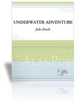 Underwater Adventure (Solo 4-Mallet Marimba)
